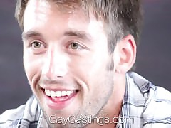 HD GayCastings - Cute about..