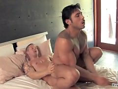 JON Frustrate & SEAN RENNER - 2