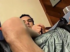 Hardcore gay Rub-down put..