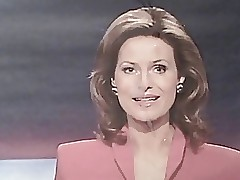 Anouschka Horn,German Weathergirl