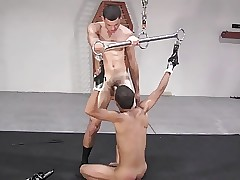 BDSM elated subjugation boys..