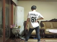 Chris Koo Dance: Outlandish..