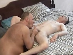 Confessor conform to fucks a brat